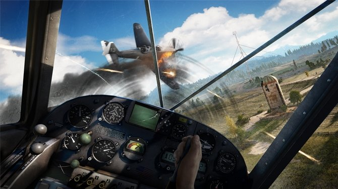 Zapowiedź Far Cry 5 - Garść informacji i pierwsze zwiastuny [1]