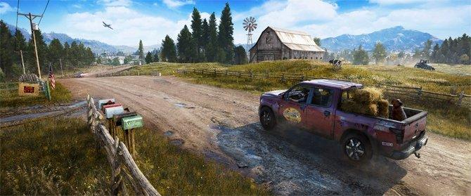 Zapowiedź Far Cry 5 - Garść informacji i pierwsze zwiastuny [2]