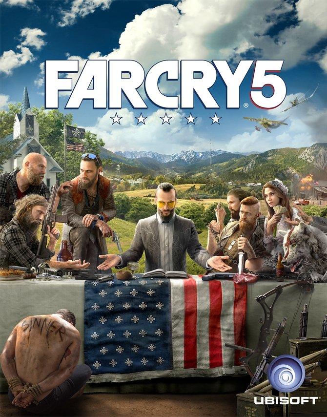 Zapowiedź Far Cry 5 - Garść informacji i pierwsze zwiastuny [3]
