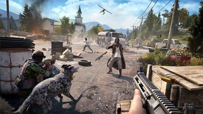 Zapowiedź Far Cry 5 - Garść informacji i pierwsze zwiastuny [4]