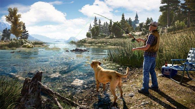 Zapowiedź Far Cry 5 - Garść informacji i pierwsze zwiastuny [5]