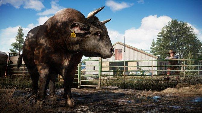 Zapowiedź Far Cry 5 - Garść informacji i pierwsze zwiastuny [6]