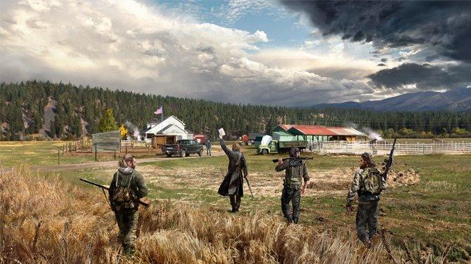 Zapowiedź Far Cry 5 - Garść informacji i pierwsze zwiastuny [10]