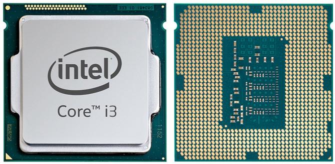 Intel Core i3-7350K tanieje i będzie kosztował 149 dolarów [1]