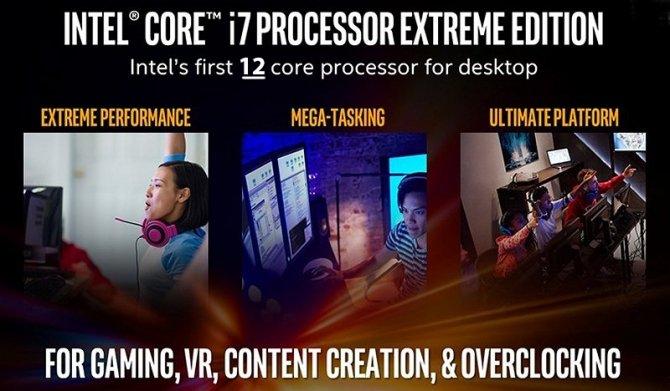 Intel Skylake X i Kaby Lake X LGA 2066  - wszystko co wiemy [1]