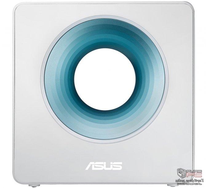 Nowości ASUS na Computex 2017: router Blue Cave i ZenFone AR [2]