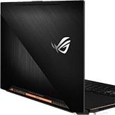 ASUS ROG Zephyrus GX501 - ultracienki laptop dla graczy