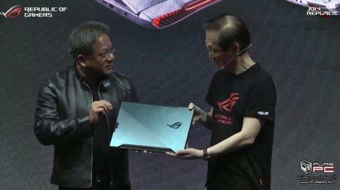 ASUS ROG Zephyrus GX501 - ultracienki laptop dla graczy [5]