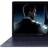 ASUS zaprezentował ultrabooki Zenbook 3 Deluxe i Zenbook Pro