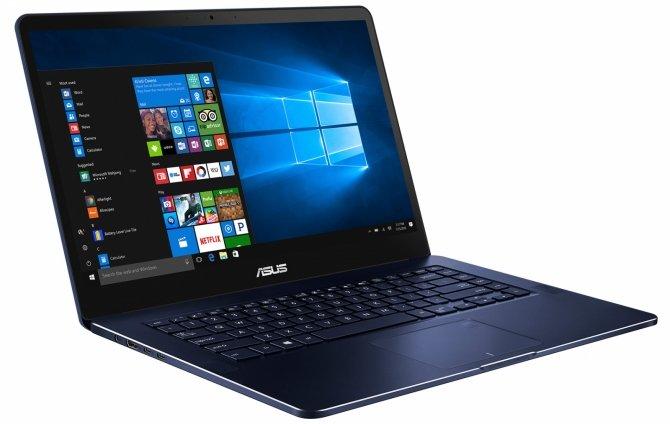 ASUS zaprezentował ultrabooki Zenbook 3 Deluxe i Zenbook Pro [1]