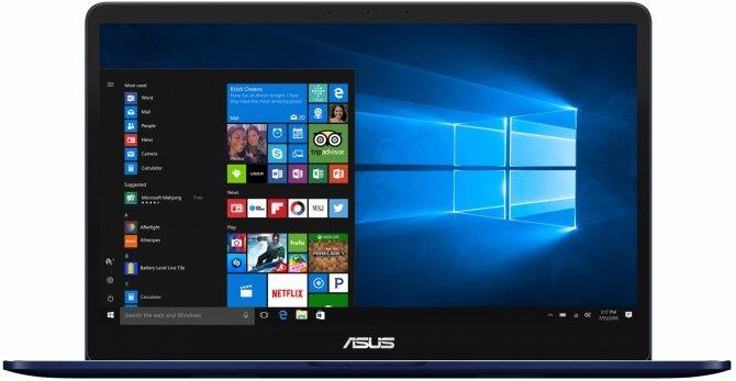 ASUS zaprezentował ultrabooki Zenbook 3 Deluxe i Zenbook Pro [2]