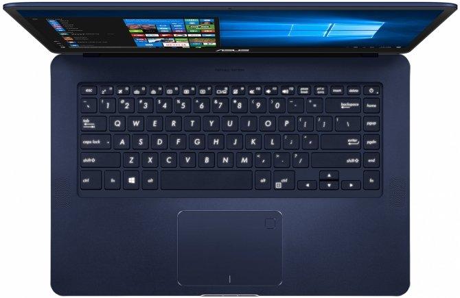 ASUS zaprezentował ultrabooki Zenbook 3 Deluxe i Zenbook Pro [3]