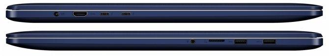 ASUS zaprezentował ultrabooki Zenbook 3 Deluxe i Zenbook Pro [5]