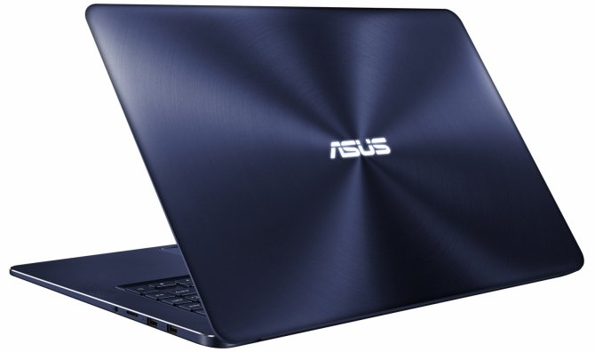 ASUS zaprezentował ultrabooki Zenbook 3 Deluxe i Zenbook Pro [6]