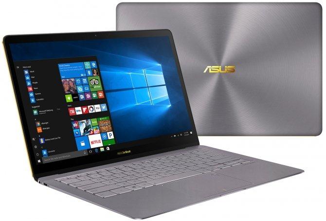 ASUS zaprezentował ultrabooki Zenbook 3 Deluxe i Zenbook Pro [7]