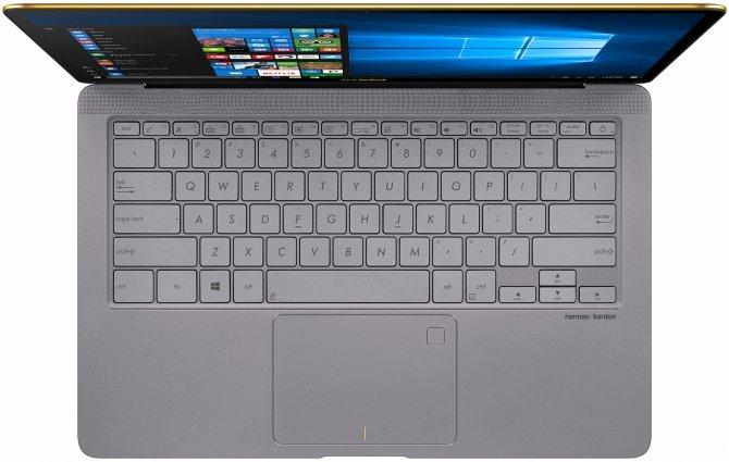 ASUS zaprezentował ultrabooki Zenbook 3 Deluxe i Zenbook Pro [9]