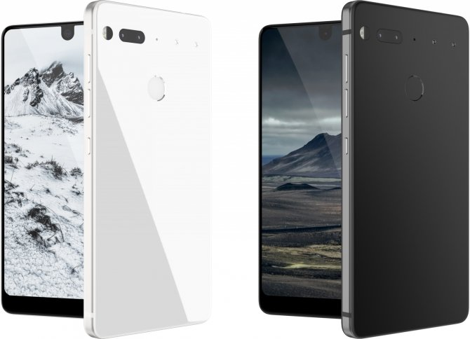 Essential PH-1 - nowy bezramkowiec od ojca Androida [2]