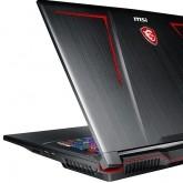 MSI GE63 oraz GE73 Raider - nowe laptopy z GeForce GTX 1070