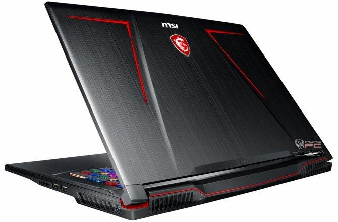 MSI GE63 oraz GE73 Raider - nowe laptopy z GeForce GTX 1070 [2]