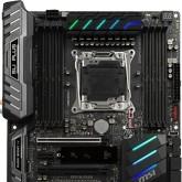 MSI X299 SLI PLUS płyta główna nie tylko dla fanów Multi-GPU