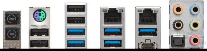 MSI X299 SLI PLUS płyta główna nie tylko dla fanów Multi-GPU [1]
