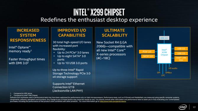 Premiera procesów Intel Core X na targach Computex [8]