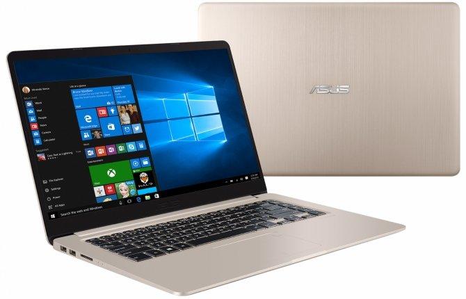 ASUS VivoBook S15 i VivoBook Pro - lekkie i wydajene laptopy [1]