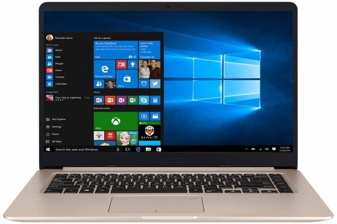 ASUS VivoBook S15 i VivoBook Pro - lekkie i wydajene laptopy [3]