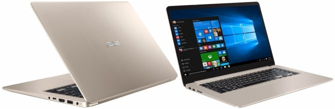 ASUS VivoBook S15 i VivoBook Pro - lekkie i wydajene laptopy [5]
