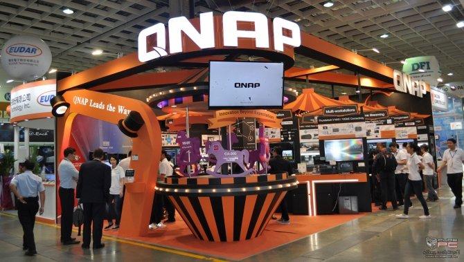 QNAP TS-x77 - nowa linia serwerów z procesorami AMD Ryzen [1]