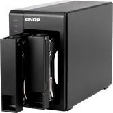 QNAP odwiedziliśmy stanowisko producenta na targach Computex