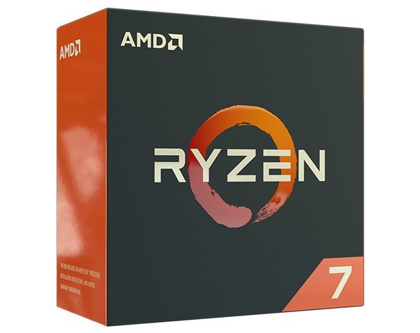 AMD obniżyło ceny wszystkich procesorów Ryzen 7 [1]