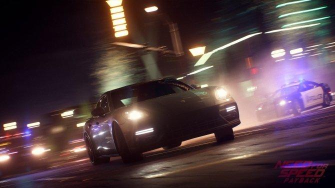 Need For Speed: Payback - zapowiedź gry, jest już trailer [1]