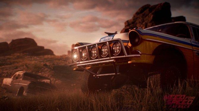 Need For Speed: Payback - zapowiedź gry, jest już trailer [2]
