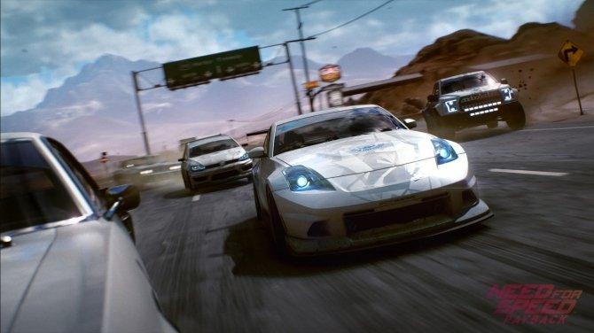 Need For Speed: Payback - zapowiedź gry, jest już trailer [3]