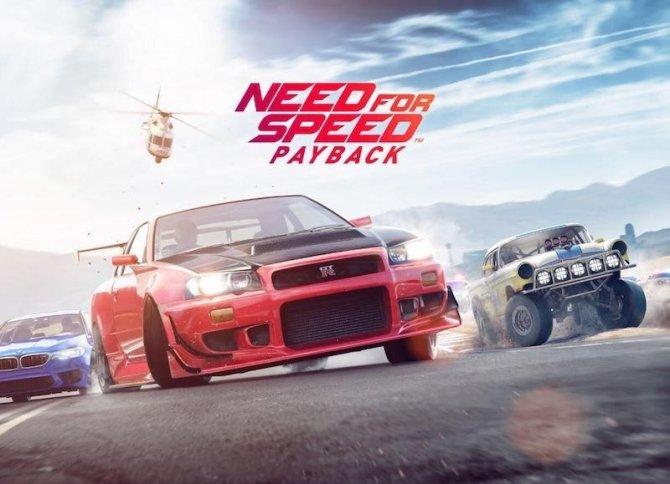 Need For Speed: Payback - zapowiedź gry, jest już trailer [4]