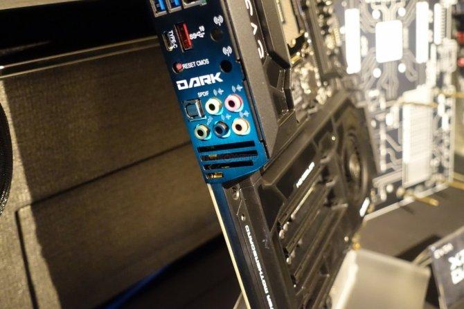 EVGA X299 DARK, FTW i Micro - nowe płyty główne dla Core X [3]