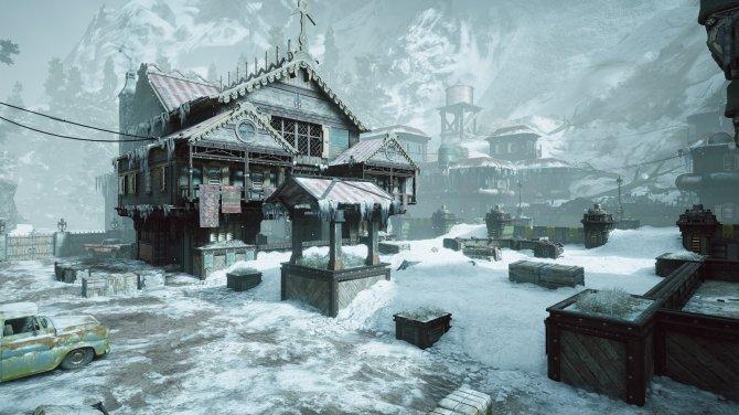 Gears of War 4 - duża aktualizacja i darmowy trial gry [1]