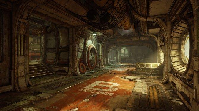 Gears of War 4 - duża aktualizacja i darmowy trial gry [3]