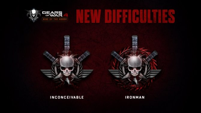 Gears of War 4 - duża aktualizacja i darmowy trial gry [4]