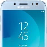 Samsung Galaxy J5 (2017) w pierwszych preorderach