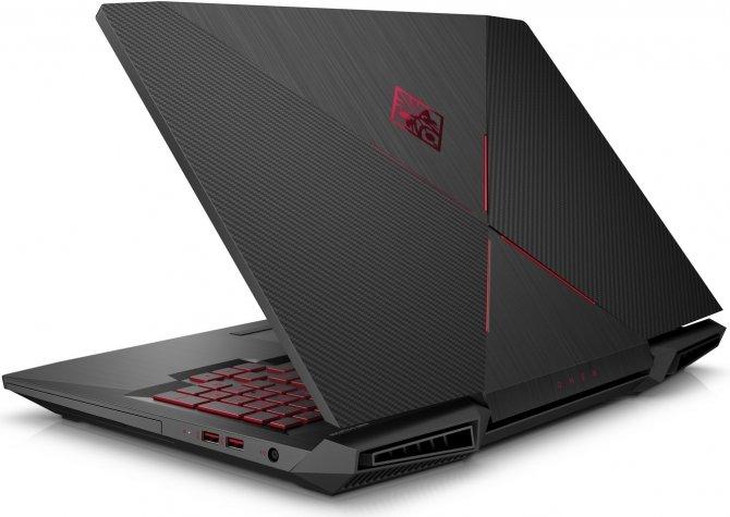 HP odświeża notebooki gamingowe Omen by HP 15 oraz 17 [2]