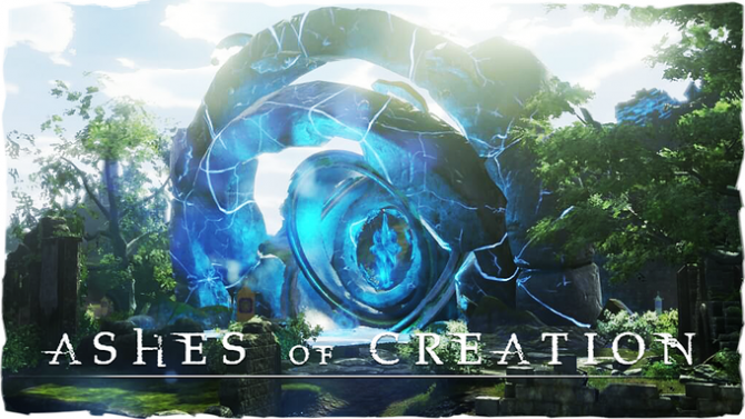 MMORPG Ashes of Creation z rekordową zbiórką na Kickstarter [1]