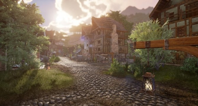 MMORPG Ashes of Creation z rekordową zbiórką na Kickstarter [13]
