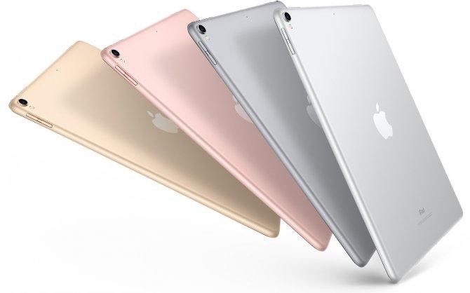 Nowy iPad Pro zaprezentowany na WWDC 2017 [1]