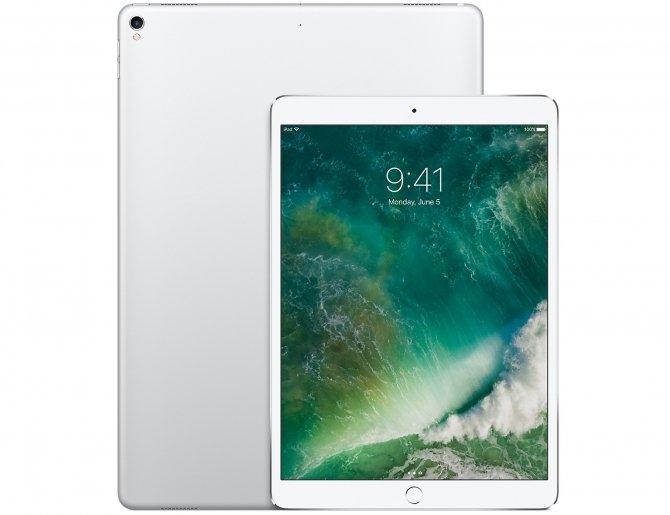 Nowy iPad Pro zaprezentowany na WWDC 2017 [3]