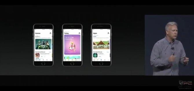 Apple iOS 11 - jakie nowości znajdziemy w najnowszym systemi [5]
