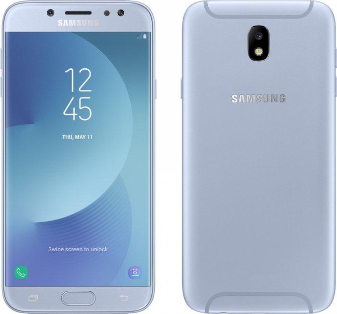 Rodzina Samsung Galaxy J (2017) oficjalnie zapowiedziana [3]