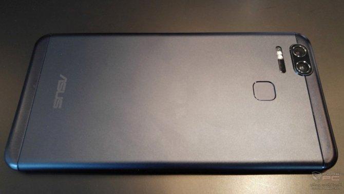 Polska premiera ASUS ZenFone Zoom S oraz ZenFone AR [2]