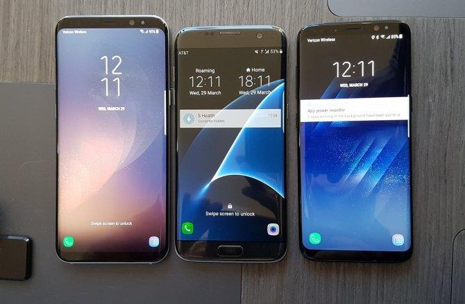 Pracownik Samsunga wyniósł i sprzedał prawie 8500 telefonów [2]